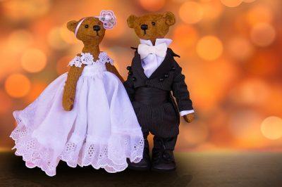 allaiter mariage
