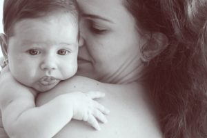 maman et bebe