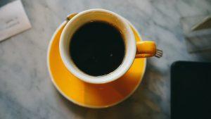 aliments éviter allaitement_café