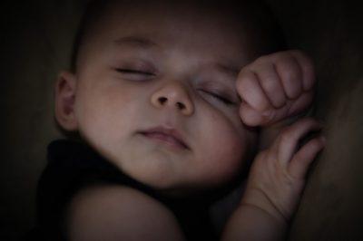 allaitement bébé fait nuit
