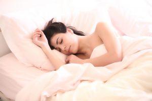 dormir quand on allaite