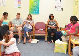 Préparation prénatale
