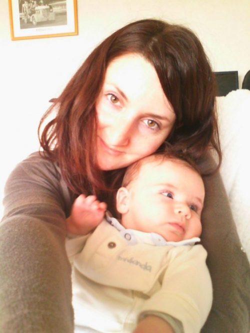 blog allaitement a propos
