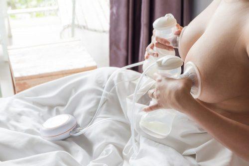 comment tirer son lait efficacement