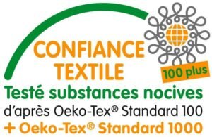 certifications coussin modulit