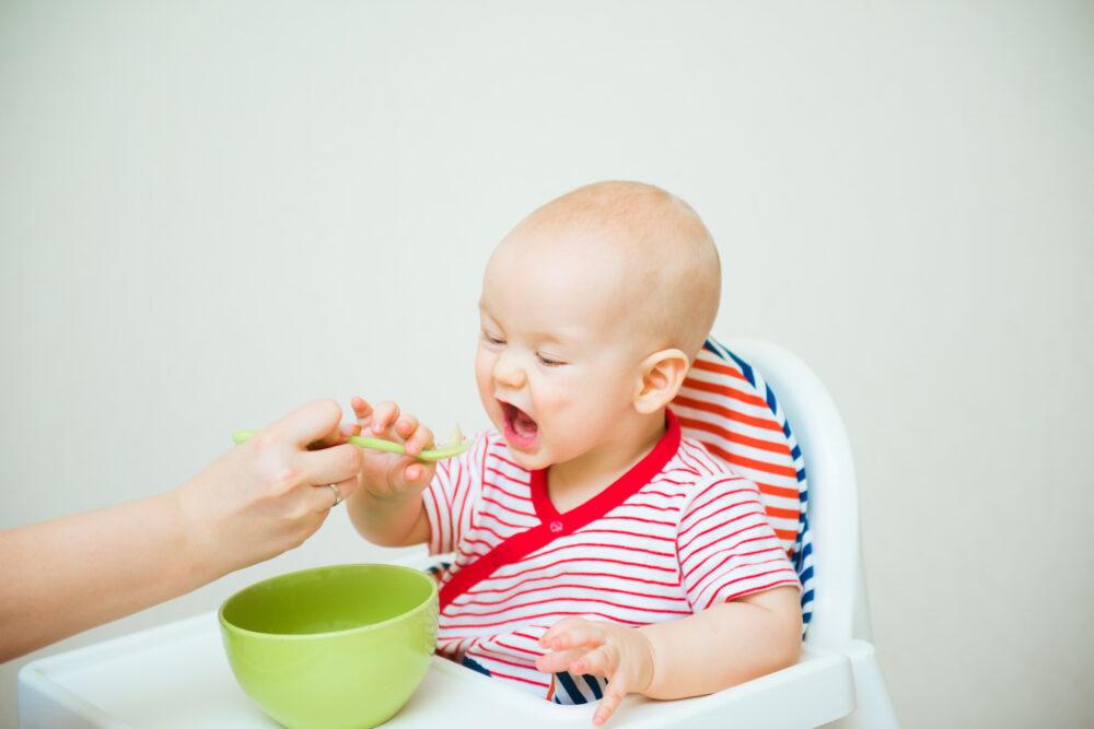 Couleur des selles du bébé allaité