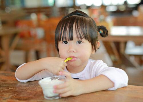 crème au lait maternel