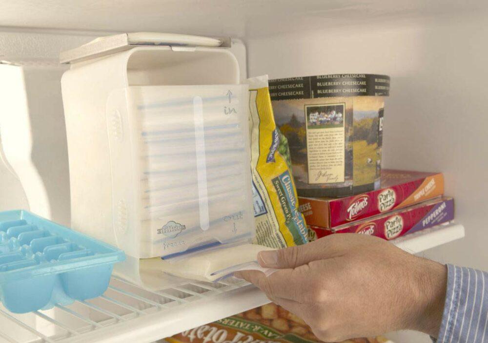 Comment stocker son lait ?